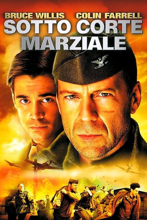 Sotto corte marziale (2002)