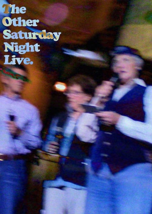 Watch The Other Saturday Night Live Online Vidspot