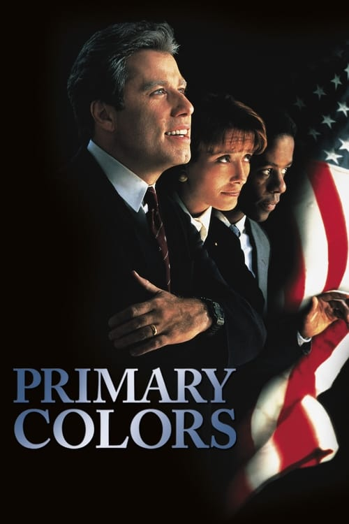 Download Primary Colors (1998) Best Quality Movie