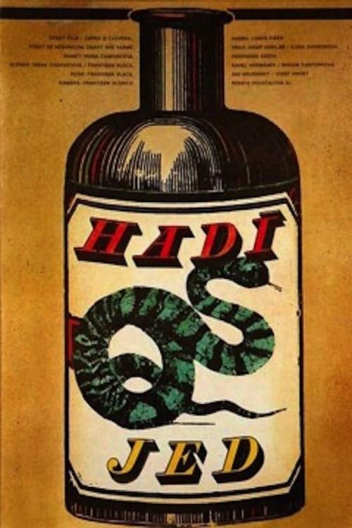 Serpent's Poison