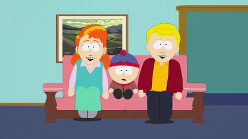 South Park: Season 7 – Épisode All About Mormons