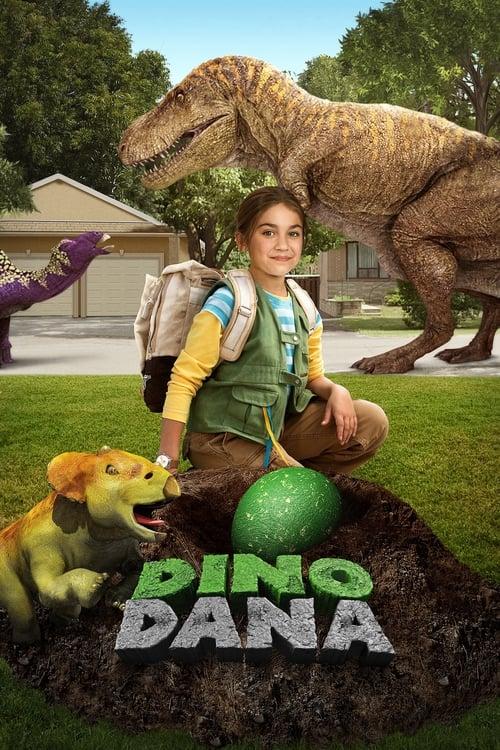 Poster von Dino Dana