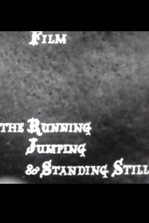 The Running Jumping & Standing Still Film (1959)