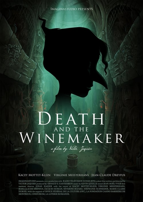 Death and the Winemaker
