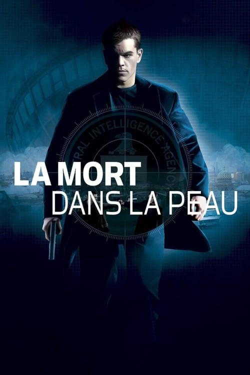 The Bourne Supremacy Affiche de film