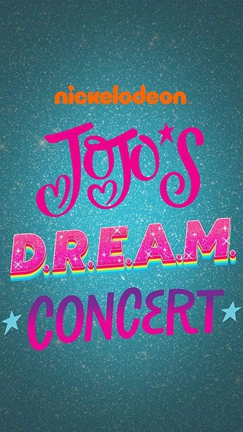 Regarde JoJo's D.R.E.A.M. Concert En Ligne