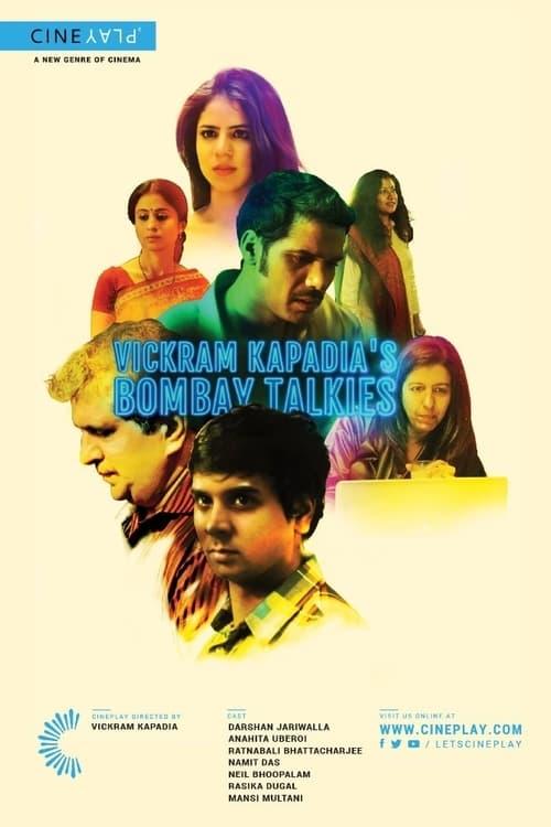 Bombay Talkies pelicula completa