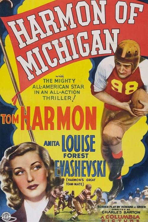 Ver Harmon of Michigan Gratis