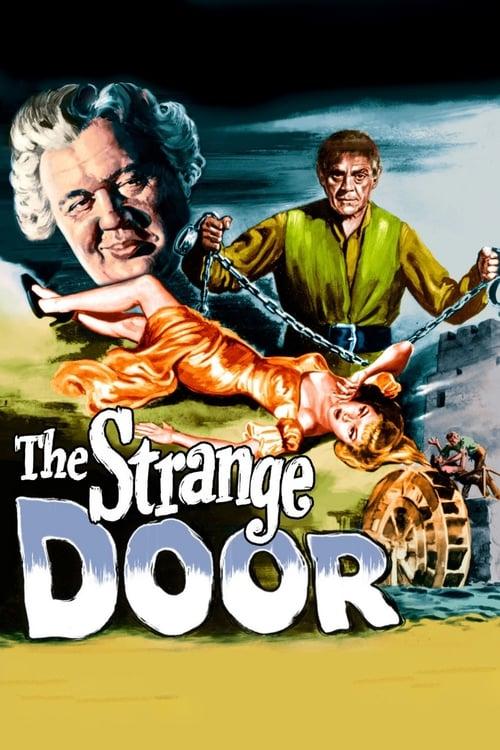 O Tirano (1951) — The Movie Database (TMDb)