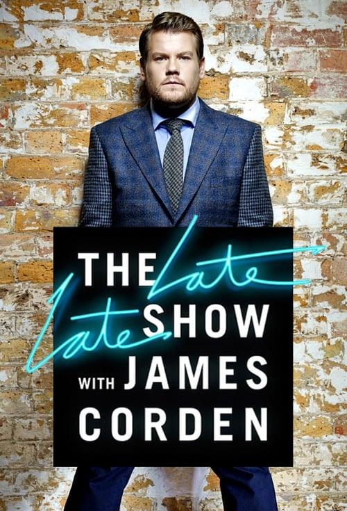 The Late Late Show with James Corden: Season 4