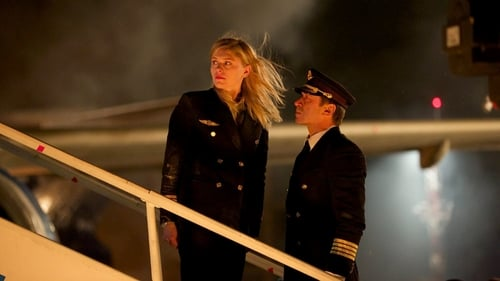 Flight Crew Hindi Dubbed Movie in HD