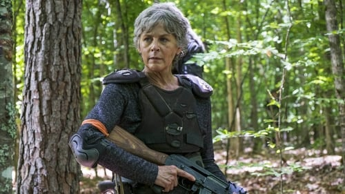 The Walking Dead - Season 8 - Episode 2: The Damned