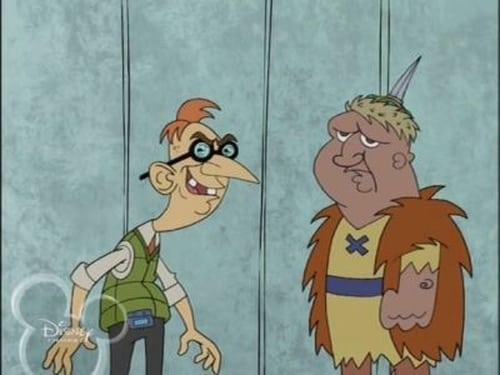 Dave the Barbarian: Season 1 – Episode I Love Neddy