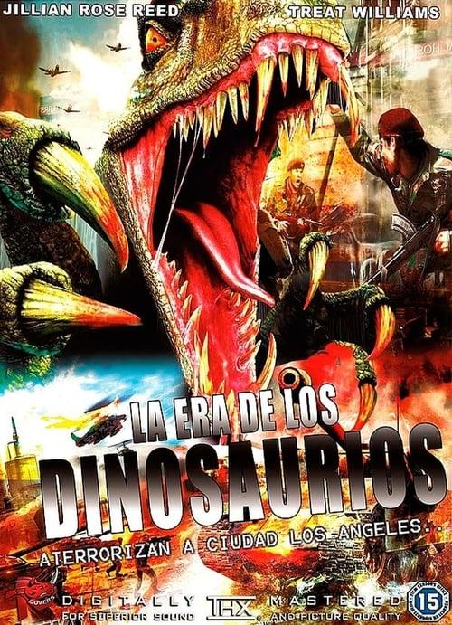 Película La era de los dinosaurios En Línea