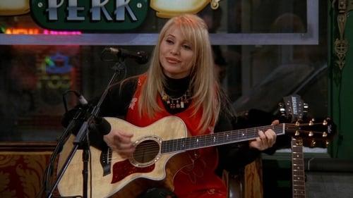 Aquele com o ex da Phoebe