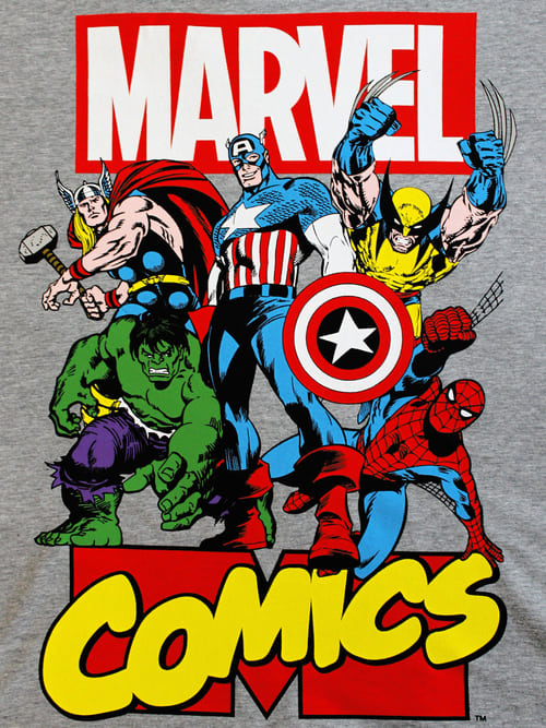 Marvel – Empire of Superheroes