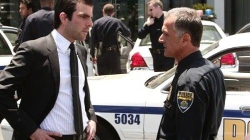 Heroes - Season 3: Villains / Fugitives - Episode 3: One of Us, One of Them