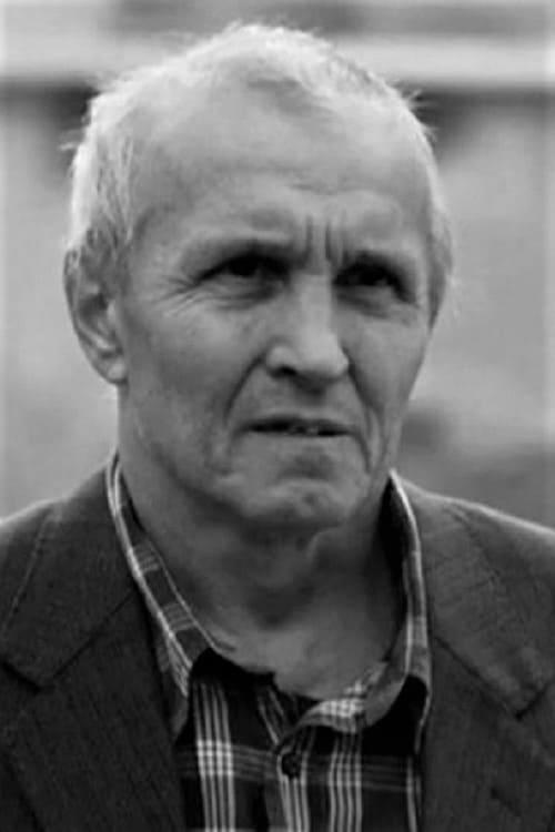Aleksandr Anisimov