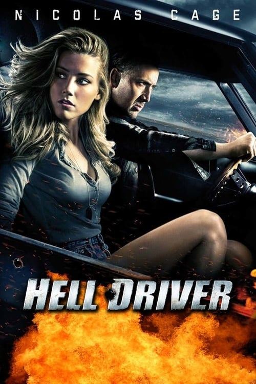 Visualiser Hell Driver (2011) streaming vf hd
