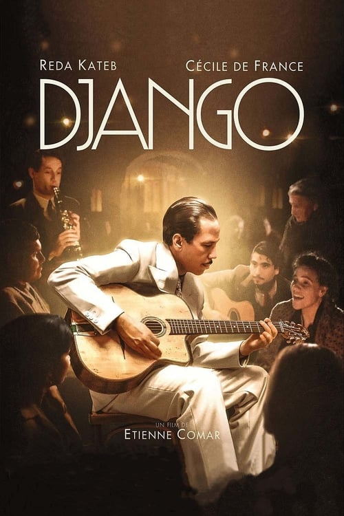 Regarder $ Django Film en Streaming VOSTFR