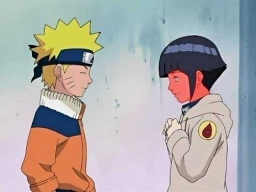 Naruto - Season 4 - Episode 200: The Powerful Helper