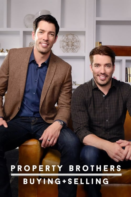 Property Brothers: Buying and Selling (2012)