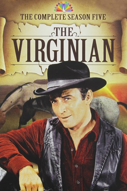 The Virginian: Season 5