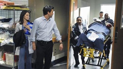 Grey's Anatomy - Season 6 - Episode 14: Valentine's Day Massacre