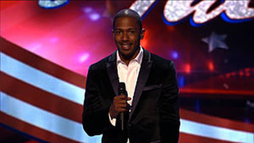 America's Got Talent: Season 6 – Épisode Week 9, Night 2 (Results)