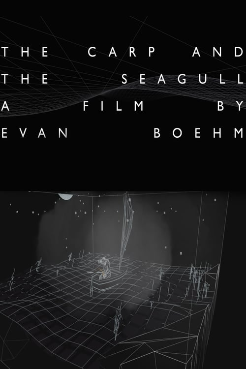 The Carp and the Seagull (2012)
