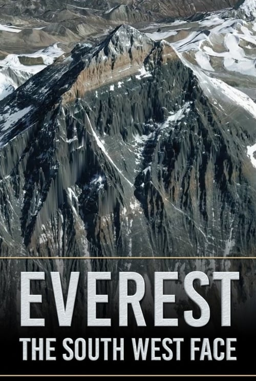 Mira La Película Everest: The South West Face Con Subtítulos En Línea