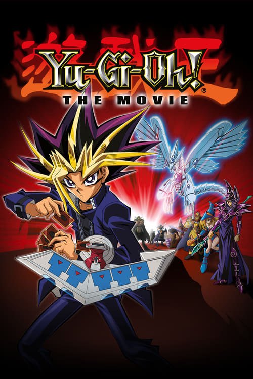 Mira La Película Yu-Gi-Oh! La Película: Pirámide de la Luz Con Subtítulos En Español