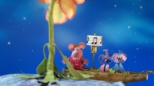 Clangers: Season 3 – Episode The Singing Asteroid