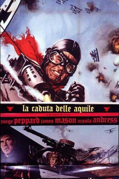 La caduta delle aquile (1966)