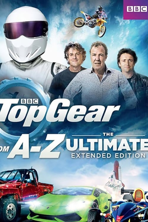 Top Gear From A-Z (2015)