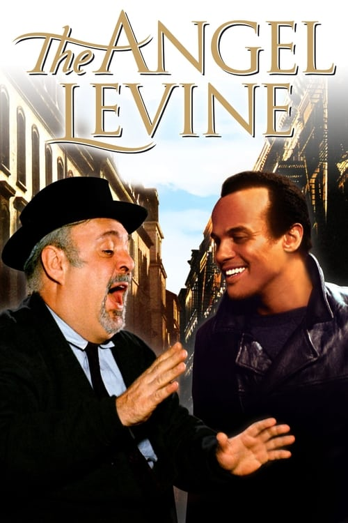 Streaming The Angel Levine (1970) Movie Free Online
