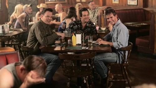 Assistir True Blood S01E05 – 1×05 – Dublado
