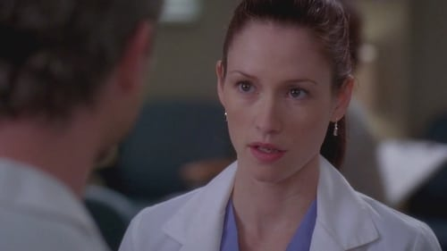 Grey's Anatomy - Season 5 - Episode 15: Before and After