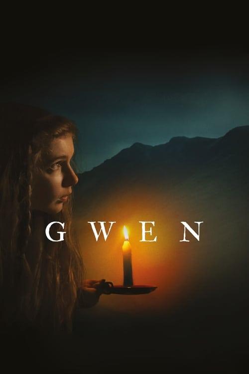 Gwen Poster