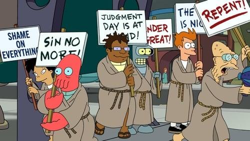 Futurama - Season 6 - Episode 2: 2