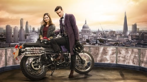Doctor Who 2012 Bluray 1080p: Series 7 – Episode The Bells of Saint John