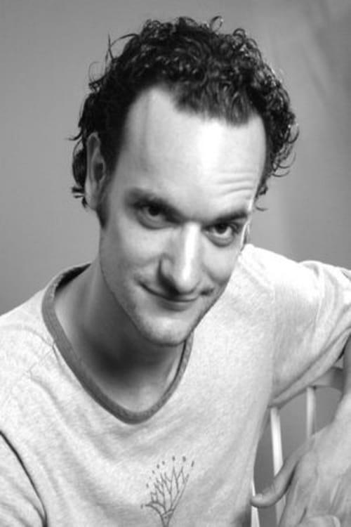Aaron Bernard