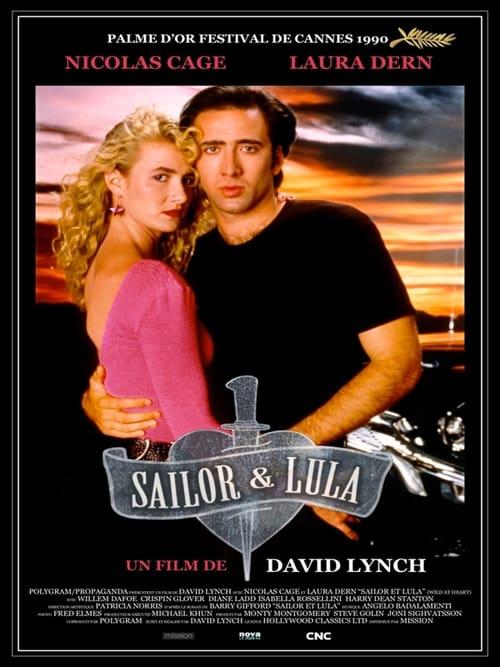 Regarder Sailor et Lula (1990) Streaming HD FR