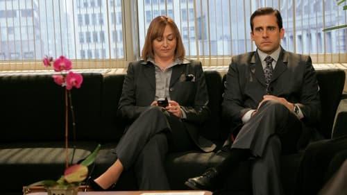 The Office - Season 3 - Episode 18: 18