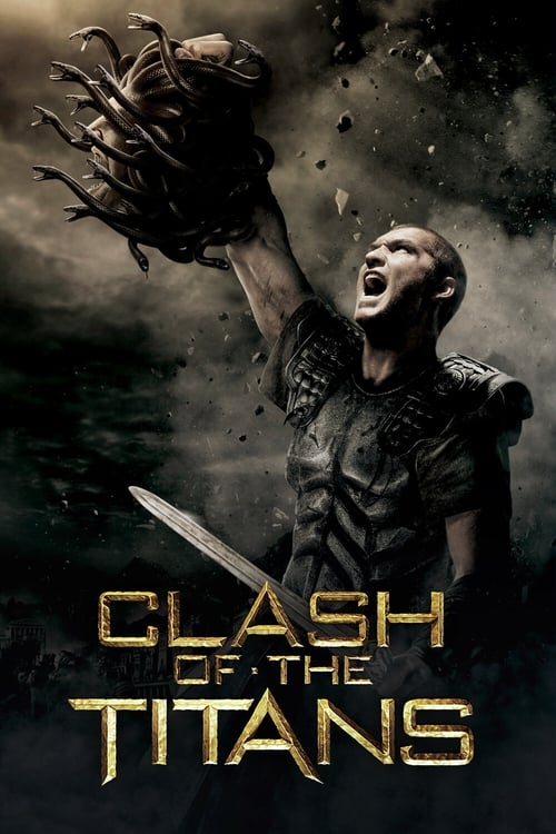 Clash of the Titans - Poster