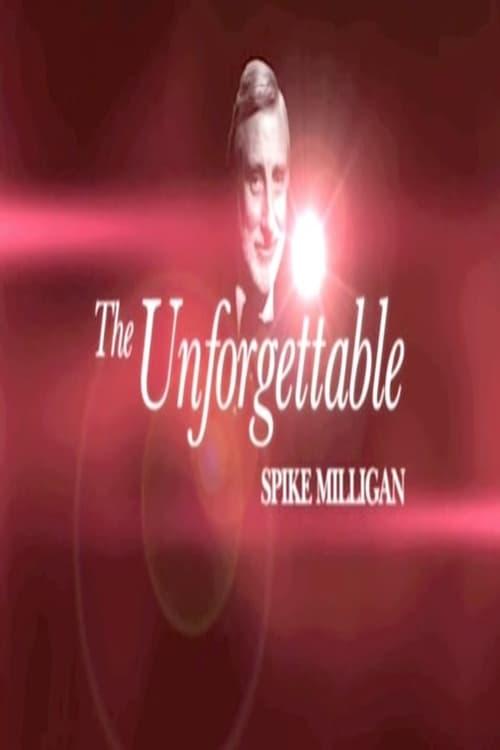 Assistir Filme The Unforgettable Spike Milligan Grátis