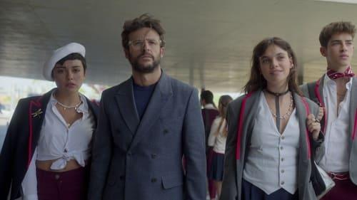 Élite - Season 4 - Episode 1: The New Order
