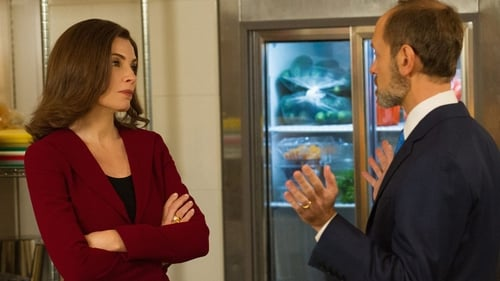 The Good Wife - Season 6 - Episode 12: The Debate
