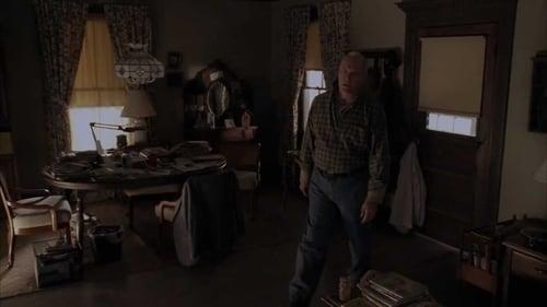 Heroes - Season 3: Villains / Fugitives - Episode 10: The Eclipse, Part 1