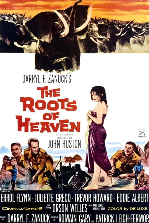 Le radici del cielo (1958)